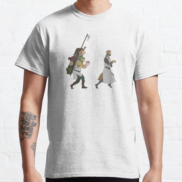 roi Arthur T-shirt classique