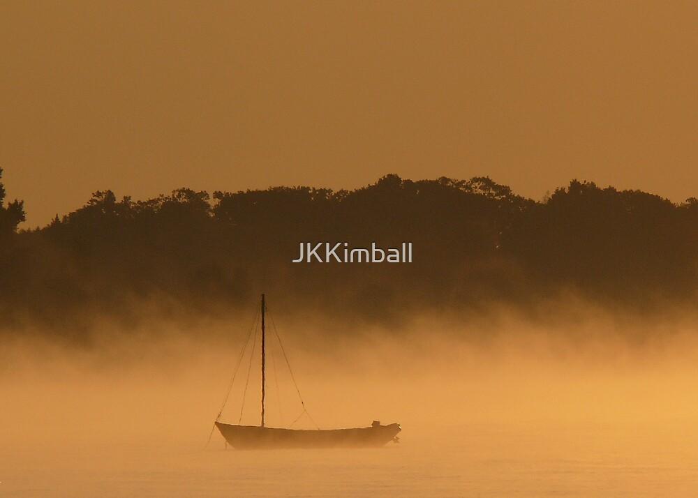 Misty by JKKimball