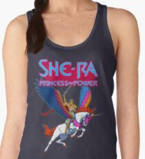 She-Ra Princess Of Power Women's Tank Top