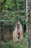 It Was A Silk Mill Once by Alexandra Lavizzari