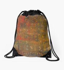 Platon 5 Drawstring Bag