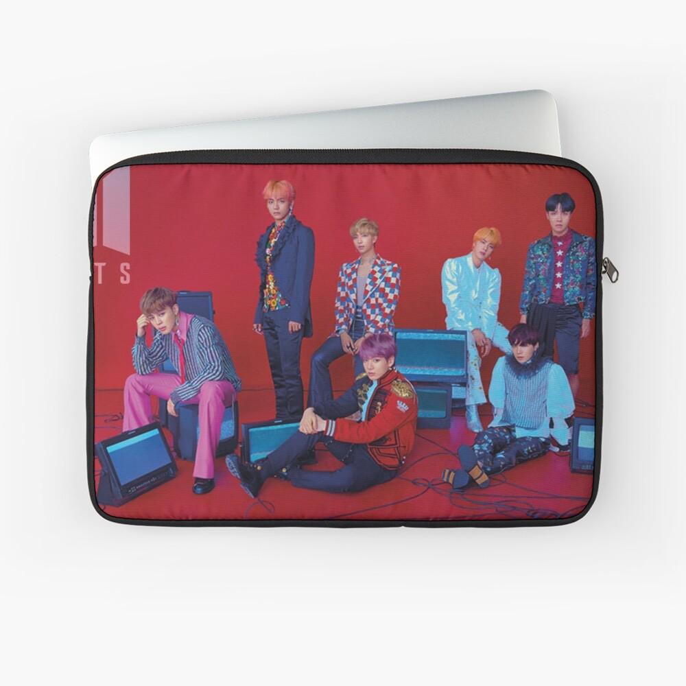BTS liebe dich selbst Laptoptasche