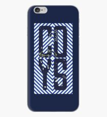 COYS Hypnosis iPhone Case