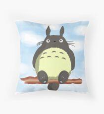 Totoro Bodenkissen