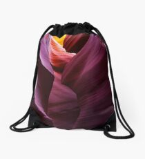 Enchanted Drawstring Bag