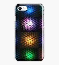 Straw-berry Collage iPhone Case/Skin