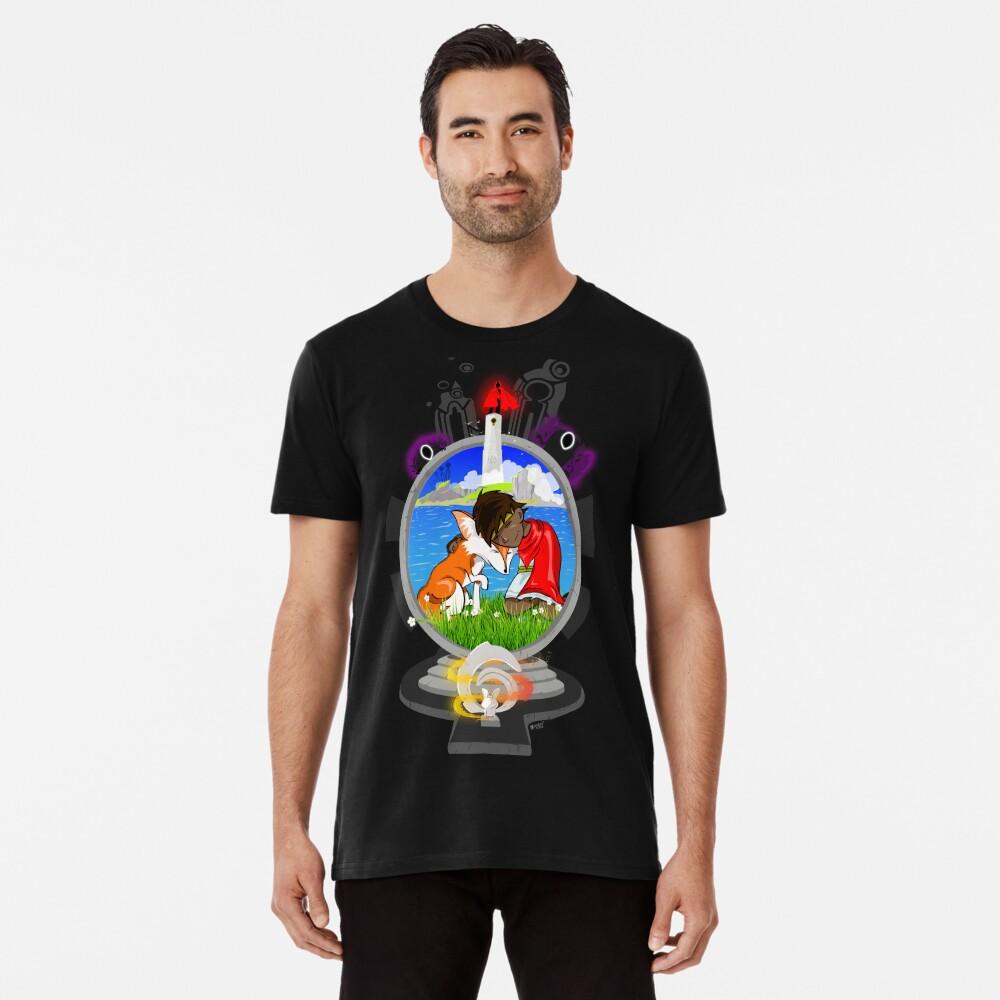 Rime Camiseta premium