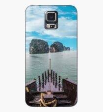 Ha Long Bay Case/Skin for Samsung Galaxy
