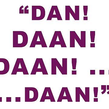 Dan Dan by leonflynn