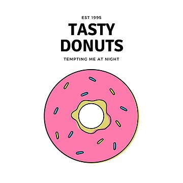 Tasty Donuts by armada1thousend