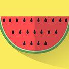Watermelon by takeabreath