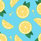 Lemon by takeabreath