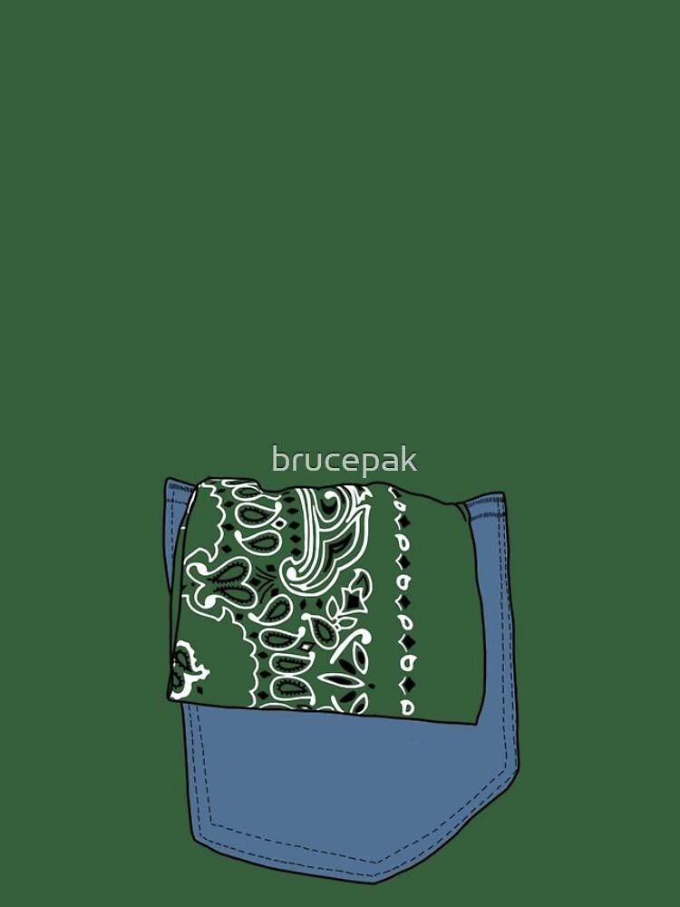 Hanky Code - Dad/Son by brucepak