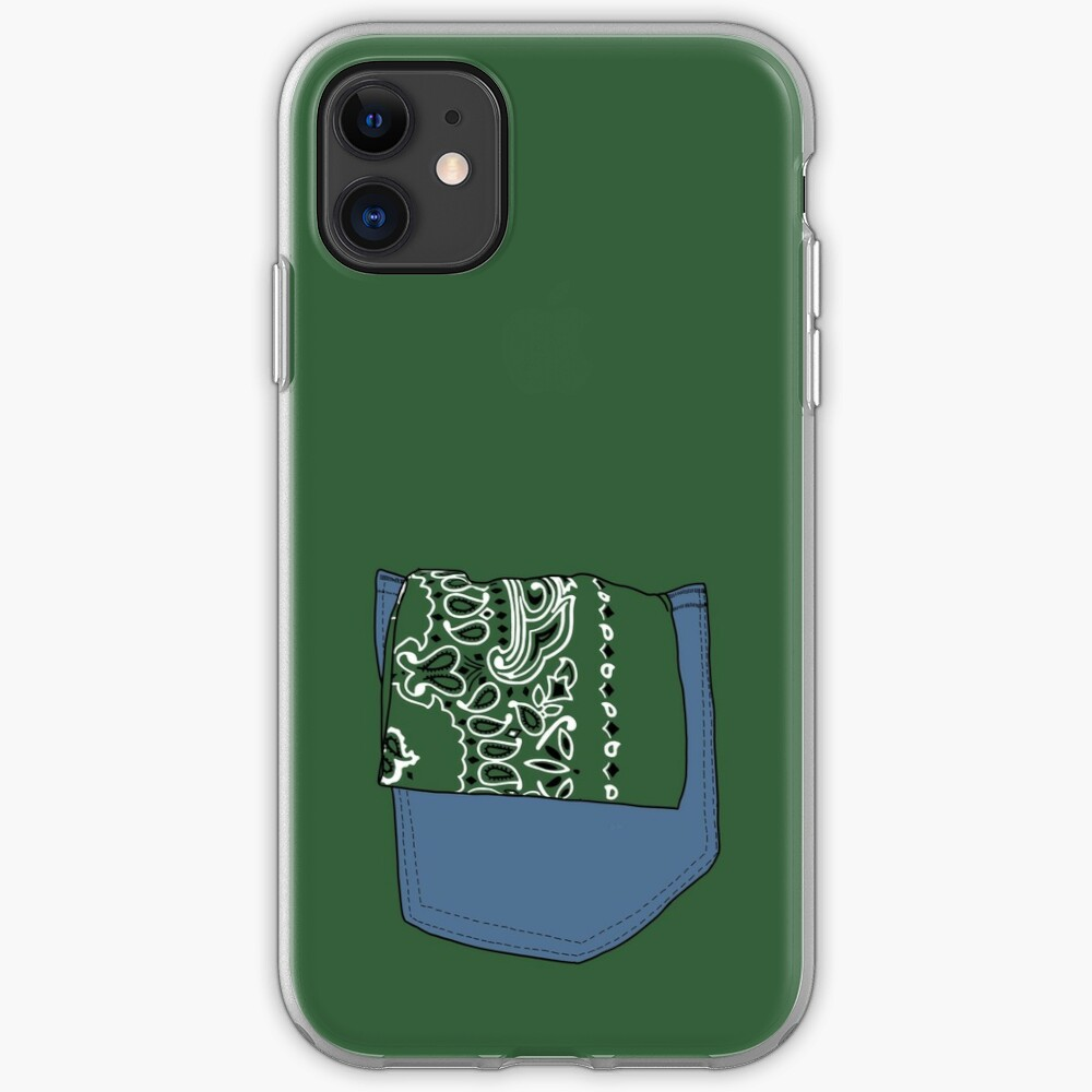 Hanky Code - Dad/Son iPhone Case & Cover