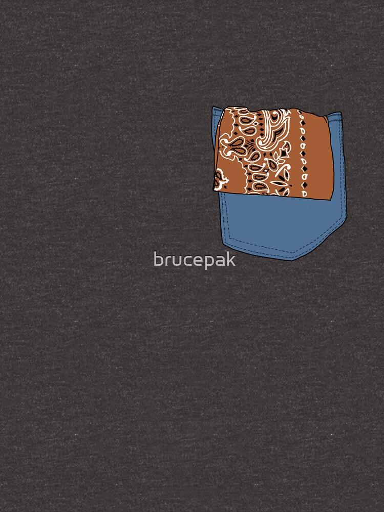Hanky Code - Cowboy by brucepak