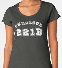Team Sherlock Women's Premium T-Shirt