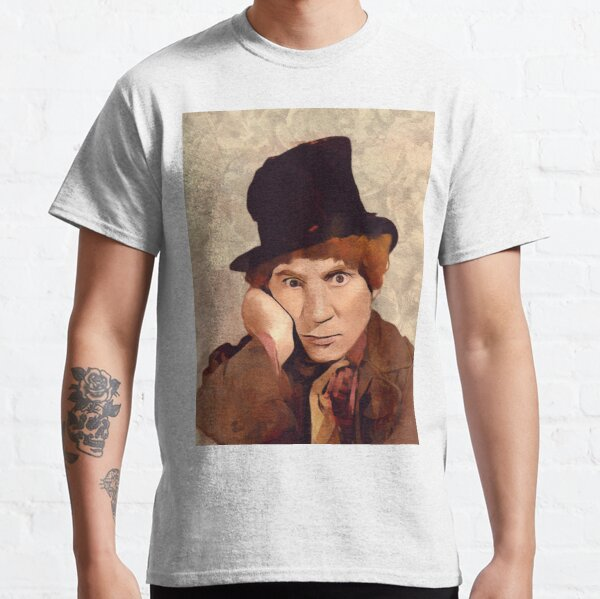 Harpo Marx, Vintage Legend Classic T-Shirt