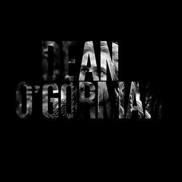 Dean O'Gorman by hannahollywood