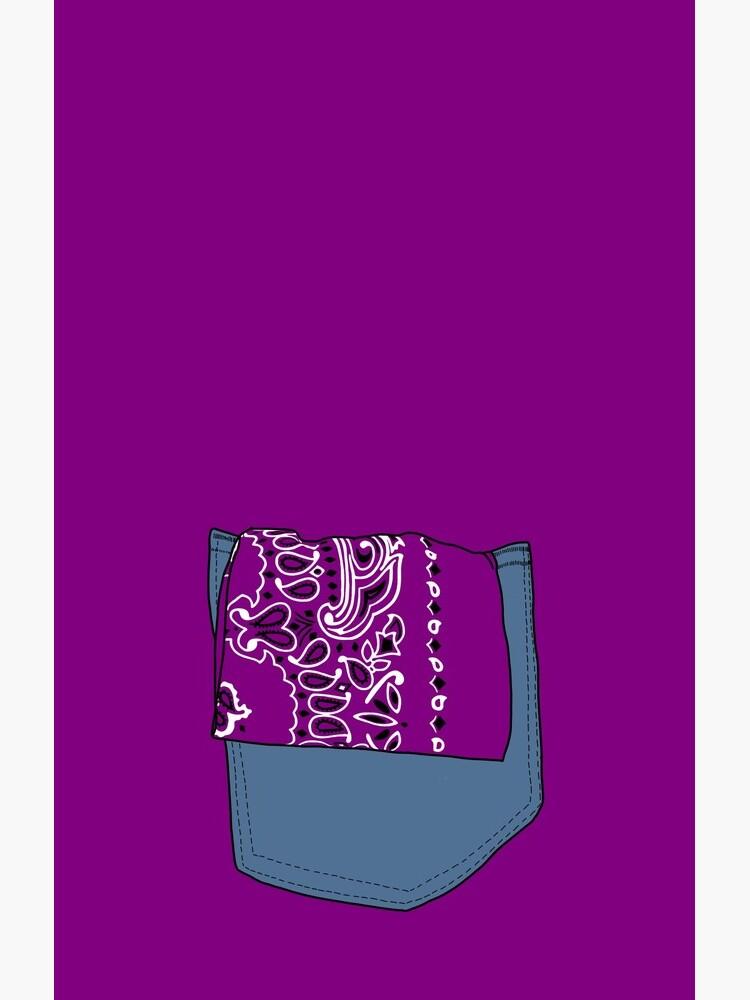 Hanky Code - Piercing  by brucepak