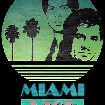 Miami by mezzluc