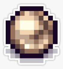 Pixel Pearl Sticker