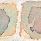 abstract watercolor by Valentina Zampedri