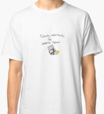 Nobody understands my operating system Classic T-Shirt