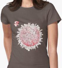 Planet City Tee T-Shirt