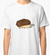 Low Poly Hedgehog - Standalone Classic T-Shirt