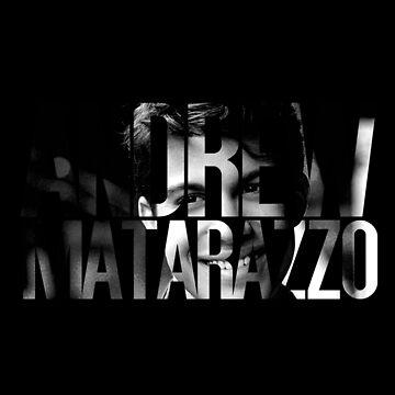 Andrew Matarazzo by hannahollywood