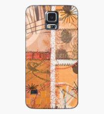 A Gift from the Edge to the Middle Case/Skin for Samsung Galaxy
