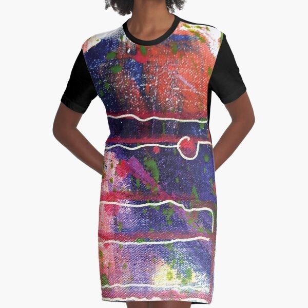 Luciole  Robe t-shirt