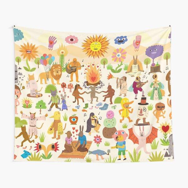 Big Chill Tapestry