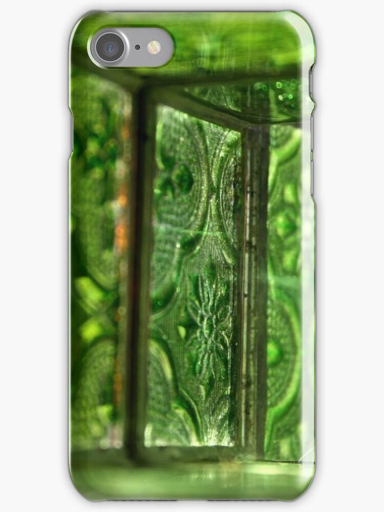 The Green Room by Bryan Freeman