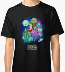 Final Space  Classic T-Shirt