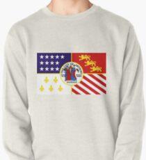 Flag of Detroit (1976–2000) | United States Pullover