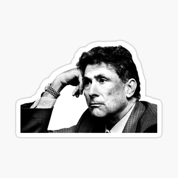 Edward Said Sticker