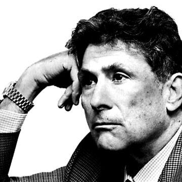 Edward Said by pommunist