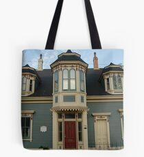 The Lunenburg Bump Tote Bag