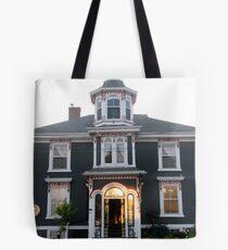 Lunenburg Bump Tote Bag