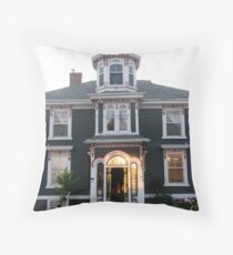 Lunenburg Bump Throw Pillow