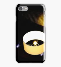 A Yellow Ribbon iPhone Case/Skin
