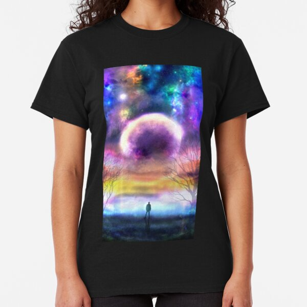 Light up the Night Classic T-Shirt