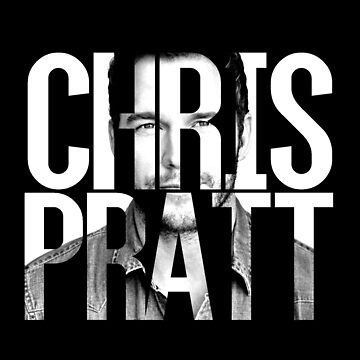 Chris Pratt by hannahollywood