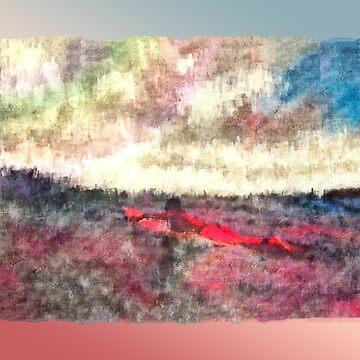 Seeking the Horizon by jeffreyjirwin