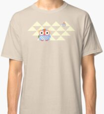 Owl Roost Classic T-Shirt