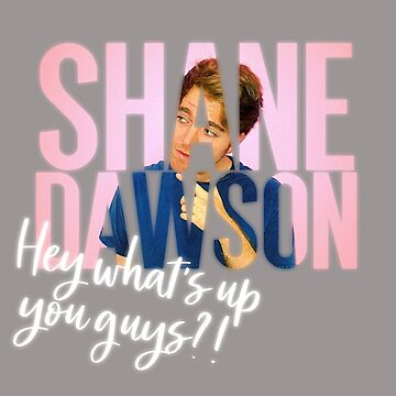 Shane Dawson by hannahollywood