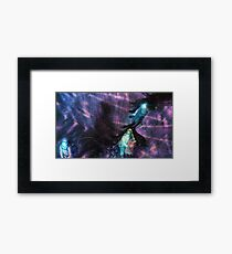 Lost and found 03 Framed Print