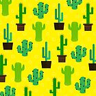 CACTUS LOVE by MallsD