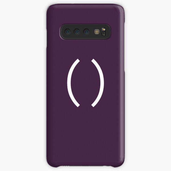 Unit Samsung Galaxy Snap Case
